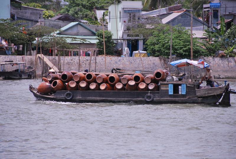 Bến Ninh Kiều, Cần Thơ