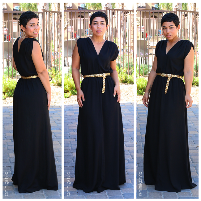 mimi g style maxi dress google