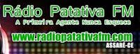 Rádio Patativa FM 103.9