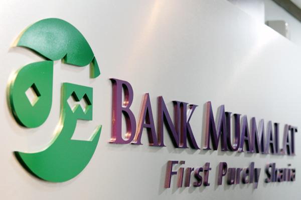 Dua Investor Besar Bersaing Kuasai Bank Muamalat