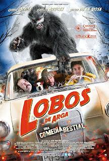 Lobos de Arga (2012) Español Latino
