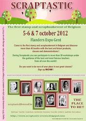 Belgium-October 5-7, 2012