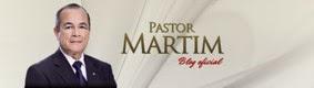 PASTOR MARTIM - BLOG OFICIAL