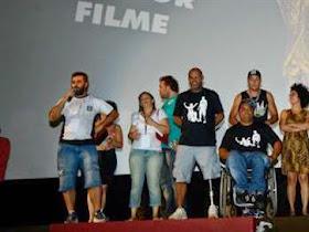 'Branco Sai. Preto Fica' vence 11 prêmios no 47º Festival de Brasília