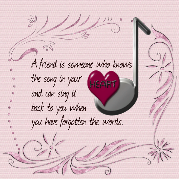 Quote For Heartbroken Friend : Straight quotes friend