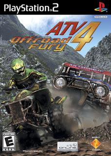 Free Download Games atv offroad fury 4 PCSX2 ISO Untuk KOmputer Full Version  - ZGASPC