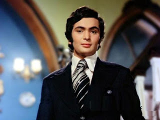 Rishi Kapoor Star Actor