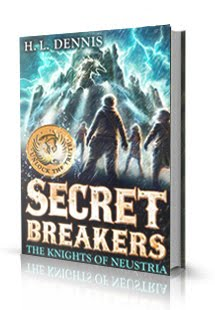 Secret Breakers 3: Knights of Neustria