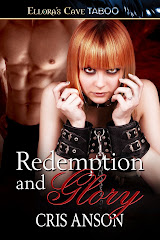 Redemption and Glory: Book #3, Passion and Punishment trilogy
