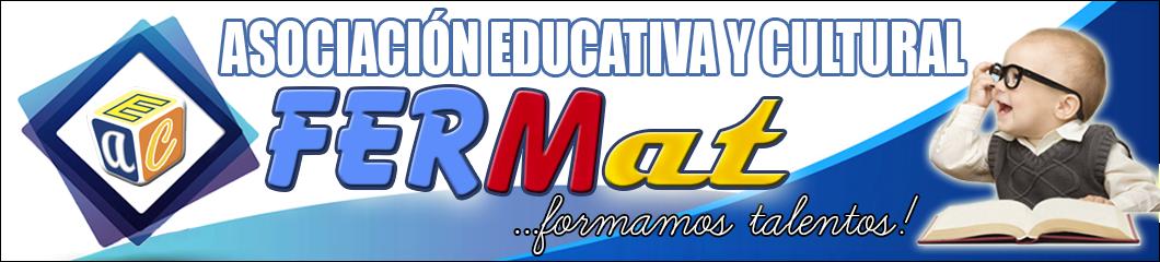 Asociación Educativa Cultural FERMat