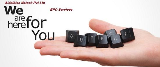 Aldiablos BPO Ltd