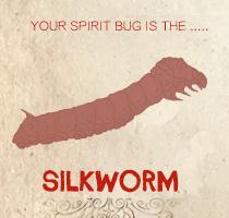 orkin silkworm