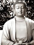 BUDDHA. Shanti Om