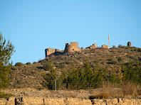 El Fortí del Serrat del Maurici des del Callerís