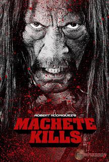 Charlie Sheen en nuevo filme de Machete