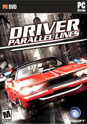 Download Driver Parallel Lines PC Game