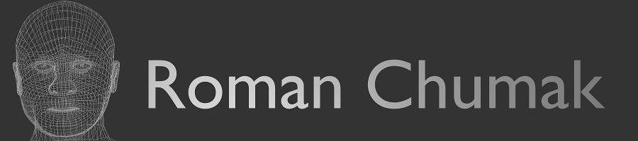 Roman Chumak