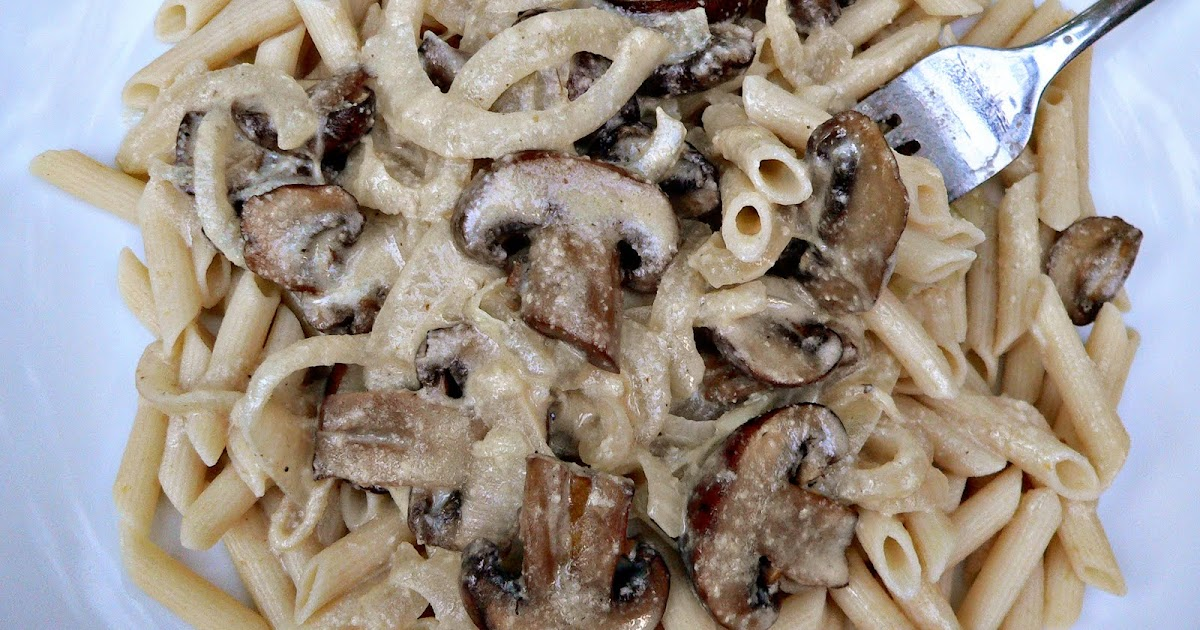 Dance While You Cook: PW's Pasta with Whiskey, Wine, and ...
