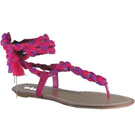 Marypaz sandalias planas 2012