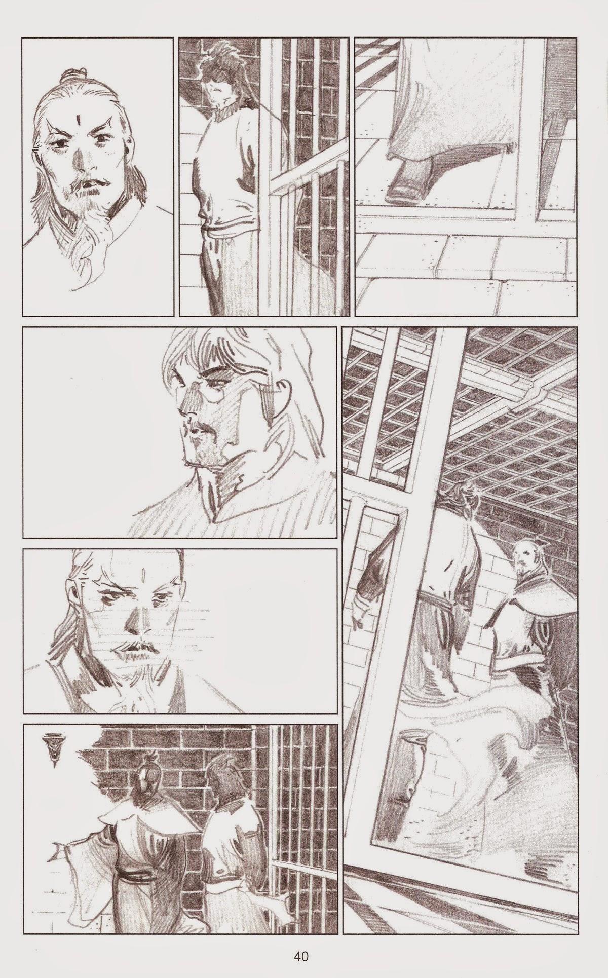 Phong Vân chap 675 - Trang 38