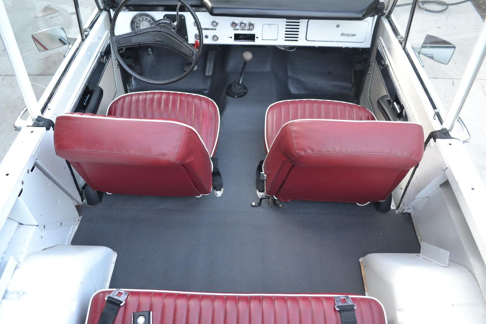 2 Door Suv List Ranger 2-door Compact Suv