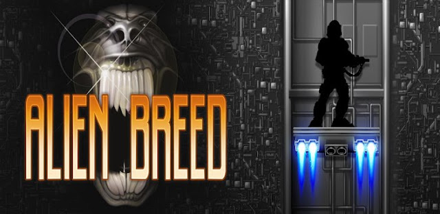 Alien Breed v1.0.3 Mod (Unlimited Money) Apk