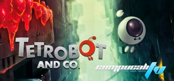 Tetrobot and Co PC Full