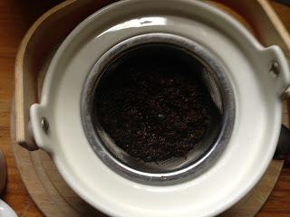English Garden's Special Reserve Assam Tea
