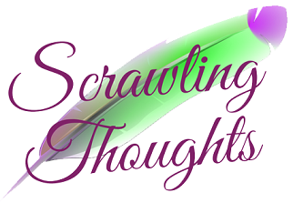 Scrawling Thoughts