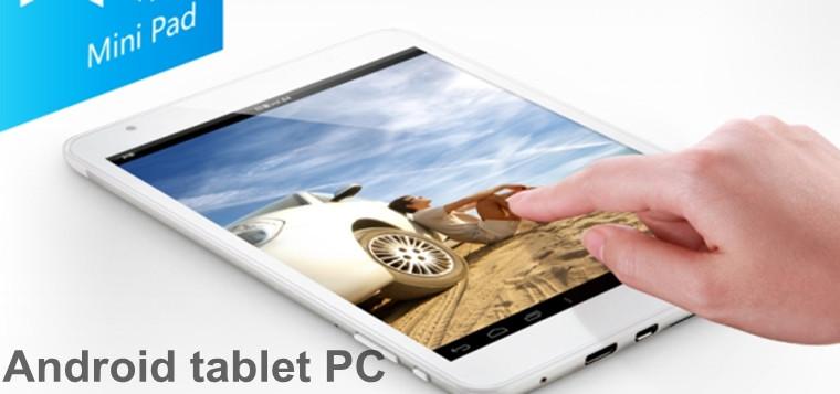 Qualità android tablet e smartphone dalla Cina