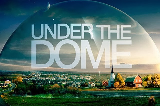 Under The Dome - Complete Season 1 - BDRip