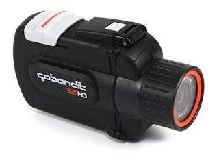 kamera untuk pembalap