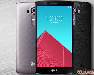 Spesifikasi Dan Harga LG G4 S Terbaru