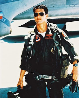 Tom Cruise (Top Gun)