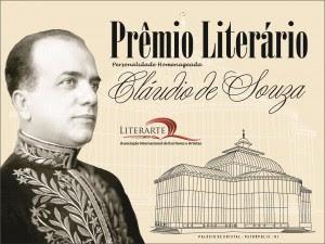 Prêmio Cláudio de Souza