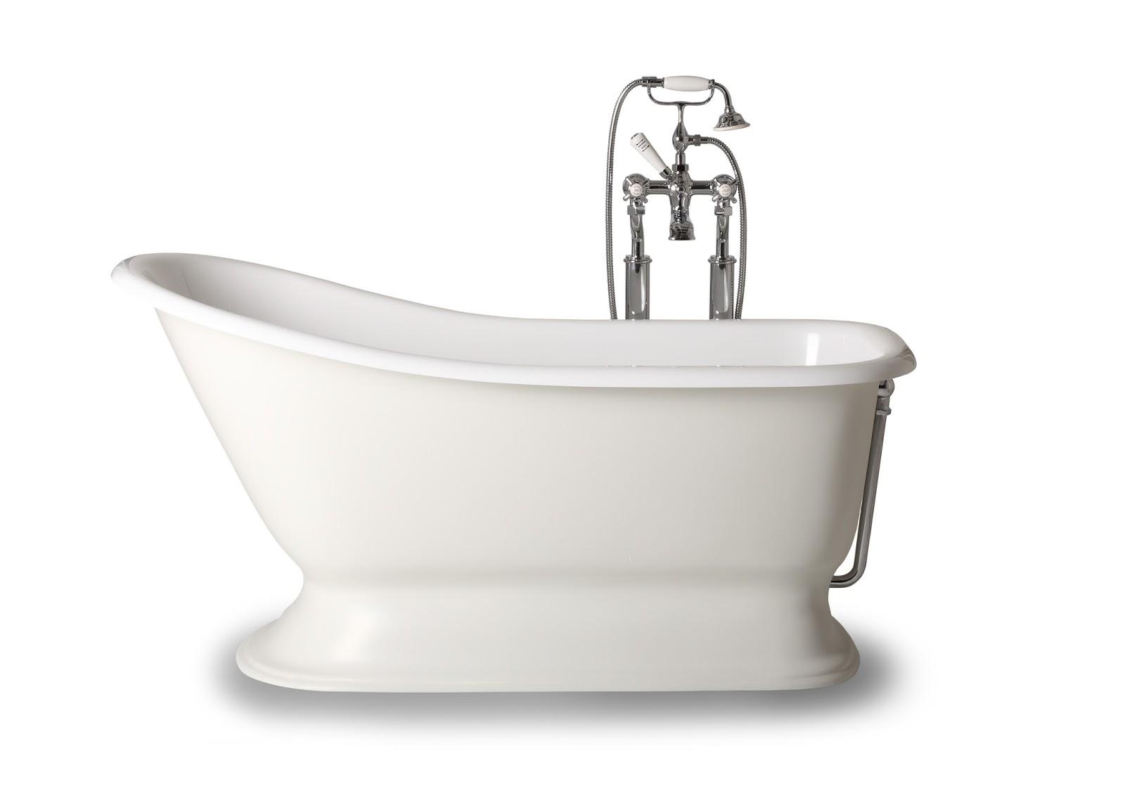 The Albion Bath Company Ltd Neptune Advance Bath Tub