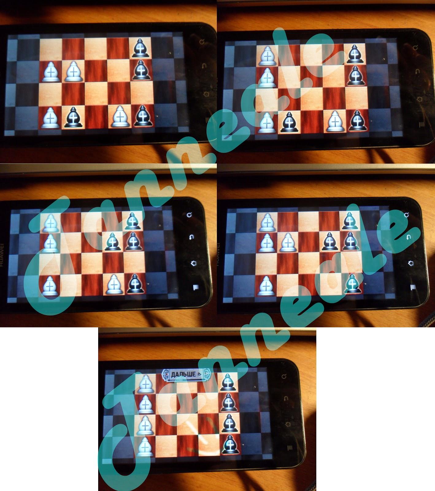 Игры Разума Шахматы 7