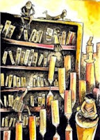Consulta el catálogo de nuestra biblioteca