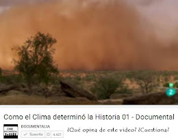 Video sobre el Clima y la Historia