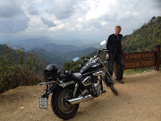 . west of Chiang Mai and did Samoeng Valley. Fantastic biking roads which . (eb bd cf )