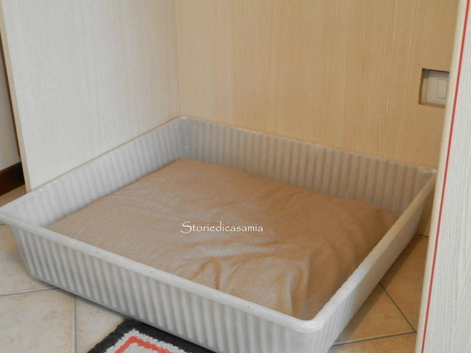 Cassetti Contenitori Sotto Letto : Cassetto sotto letto u oobb