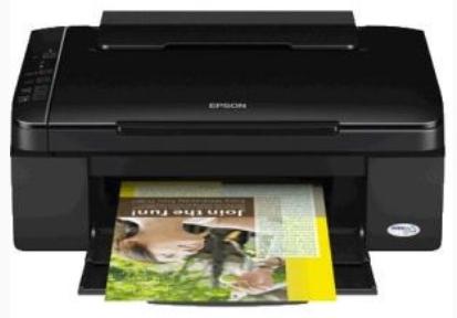 Epson Stylus SX110/TX110/TX111/TX117/119 Printer Driver Download