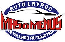 DETALLADO AUTOMOTRIZ MASOMENOS