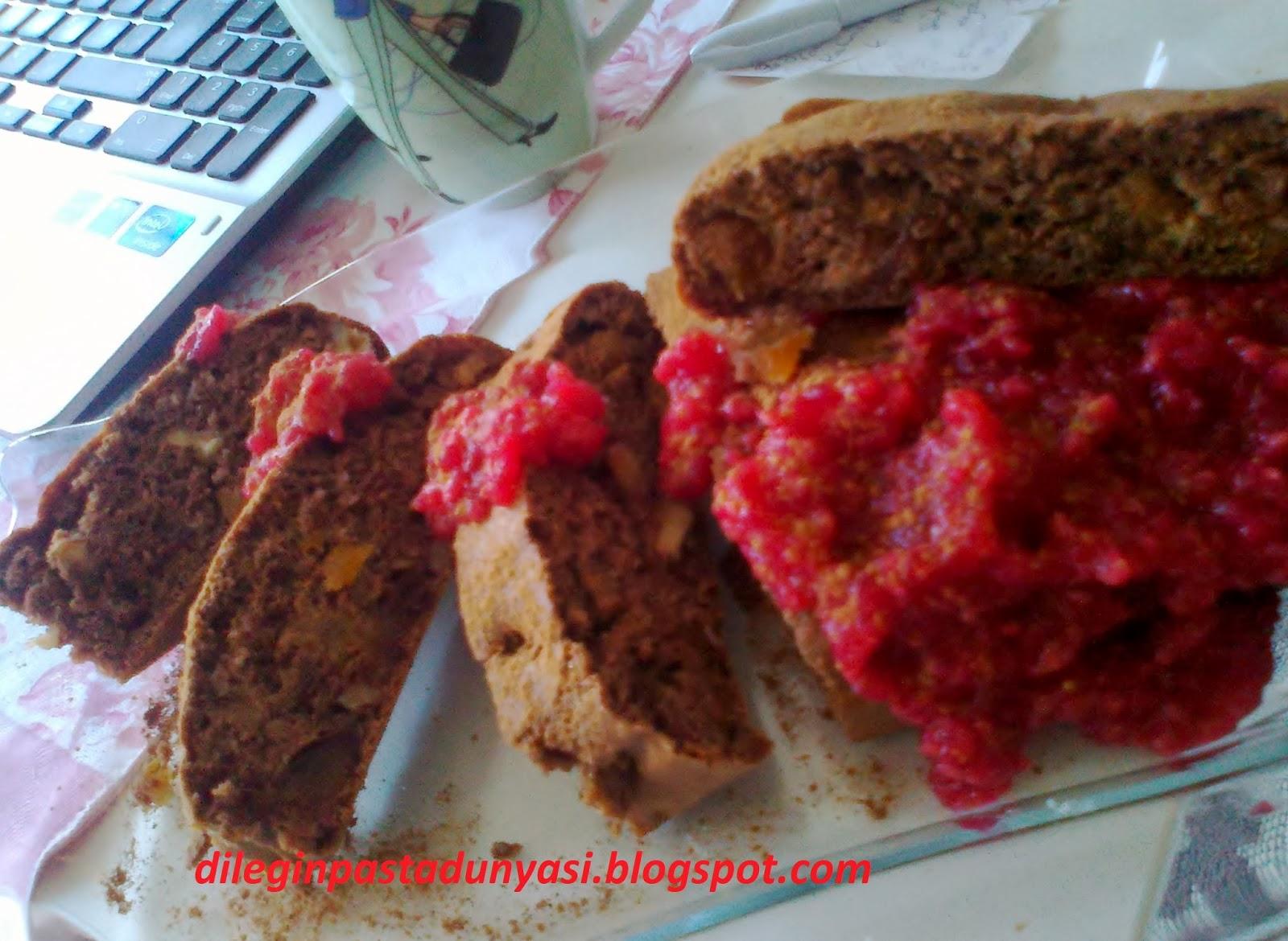 Kiraz Dünyası: Havuçlu Kek