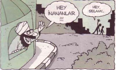 1 - Karikat�rler .. :)