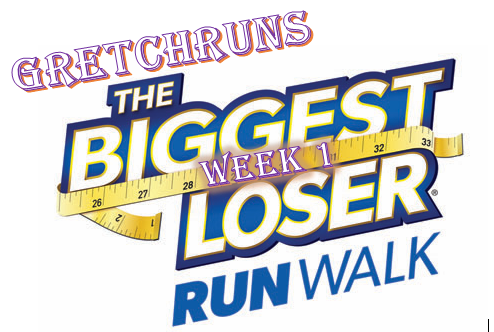 biggest loser erie half marathon