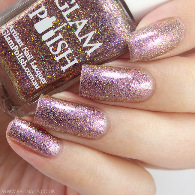 Glam Polish Mad Magician