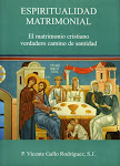 Libro sobre espiritualidad matrimonial del P. Vicente Gallo, S.J.