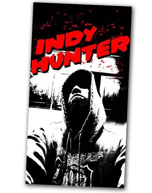 Hunter's new blog Newhunter