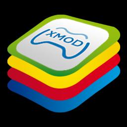 Xmodgames Sudah Support BlueStacks